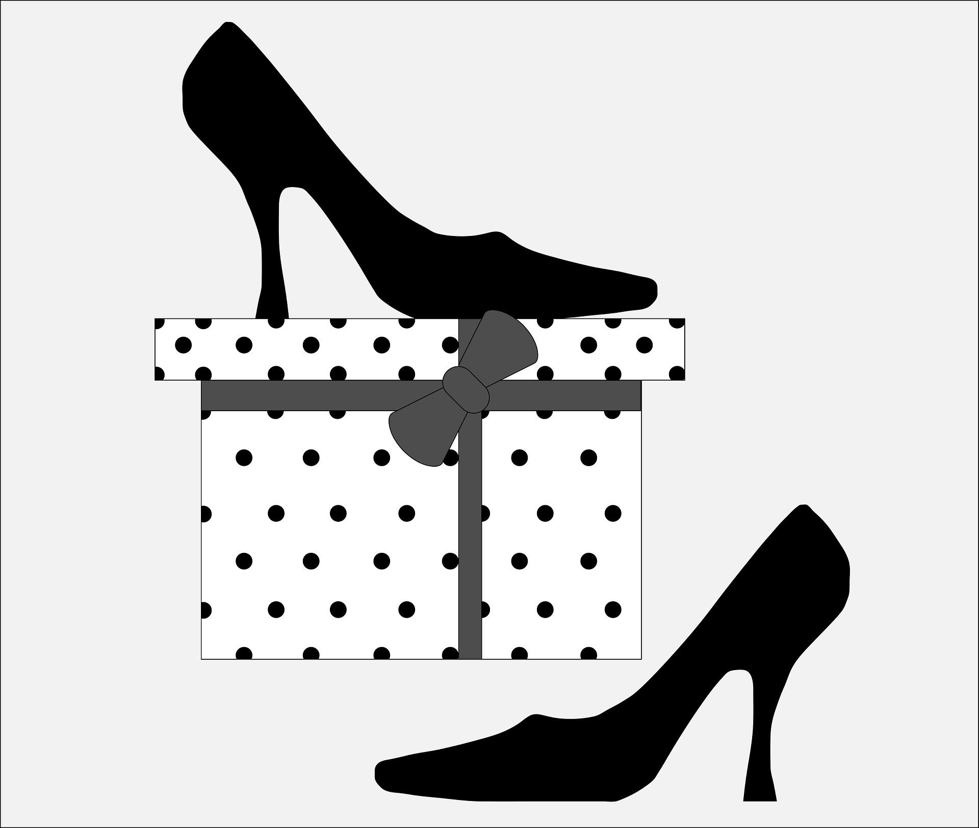 shoes-box