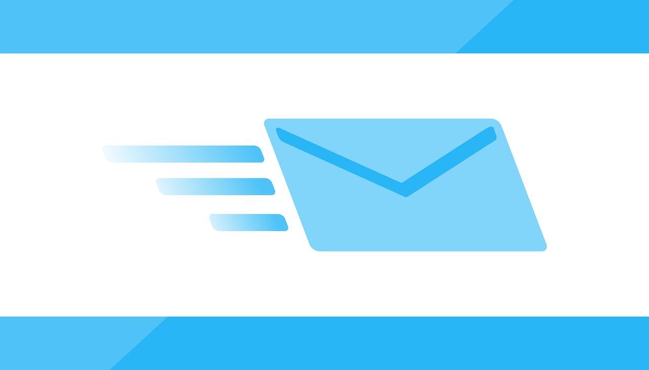 メルカリのメールアドレス