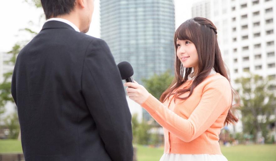 メリカリの評価コメントのインタビュー